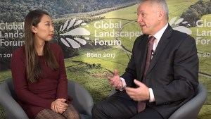 How can we break down barriers between agriculture and forestry?