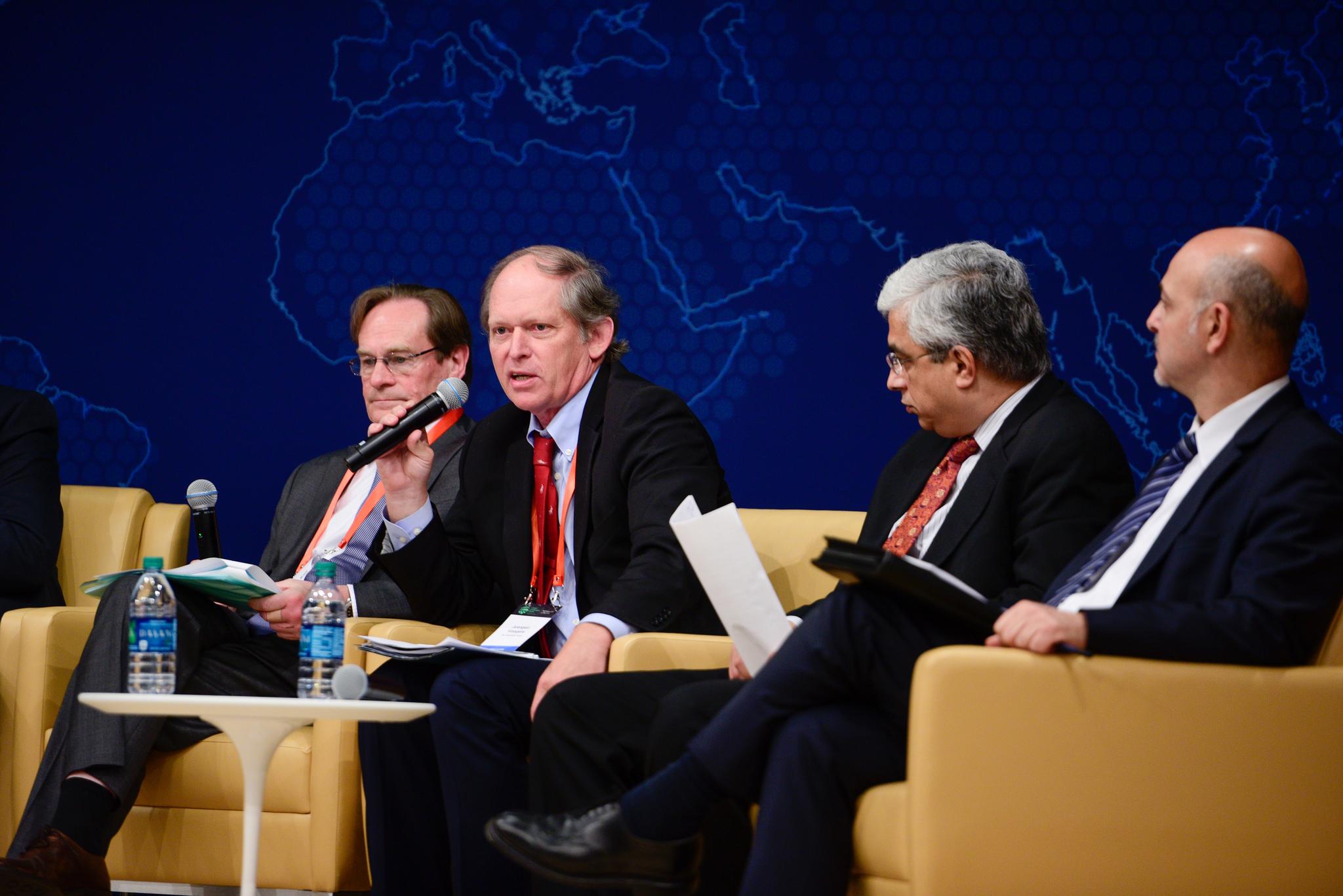 GLF Investment Case Symposium Washington, D.C. 2018