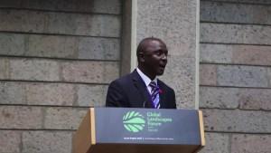 Side Event 6: Restoration opportunities in Kenya forests and rangelands