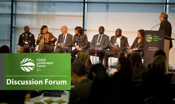 Discussion Forum 2: Global Bioenergy Partnership