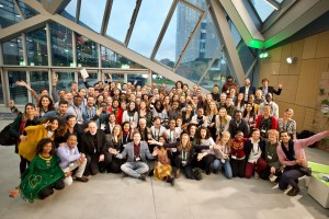 GLF Bonn 2018 Donor Report