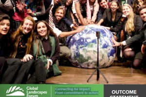 Outcome statement of the 2018 Global Landscapes Forum: Connecting for impact: From commitment to action
