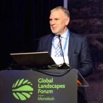 German State Secretary Jochen Flasbarth on the logic of restoration