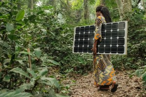 GLF digital summit: Women generating the power to energize communities