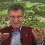 Global Landscapes Forum interviews Horst Freiberg