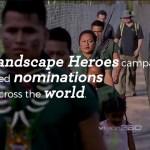 Landscape Heroes – GLF Bonn 2019