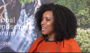 Joselyn Dumas – Interview at the GLF Bonn 2019