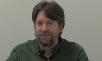 Tim Kasser, Professor of Psychology, Knox College