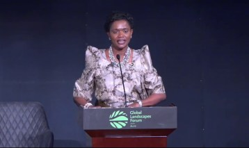 The Queen's Speech – Her Royal Highness Sylvia Nagginda at GLF Accra 2019