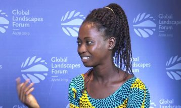 Interview with Grace Kala – GLF Accra 2019