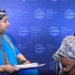 Interview with Salima Mahamoudou – GLF Accra 2019