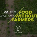 Food without farmers: Is this the future we want?