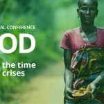 GLF 2020 Theme: Food and Livelihoods