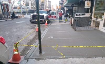SIdewalk Repair NYC30