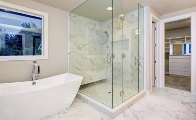 best shower screens