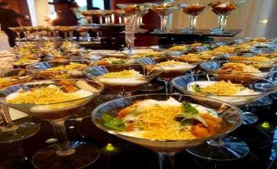 Indo-Pak sweets