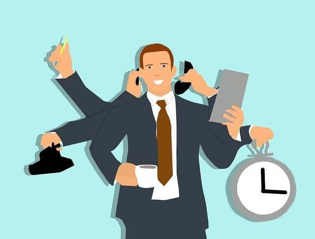time management skills and Tips
