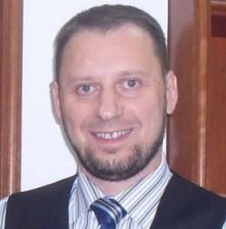 Ermin Sinanovic