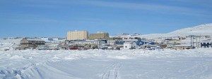 Iqaluit Skyline