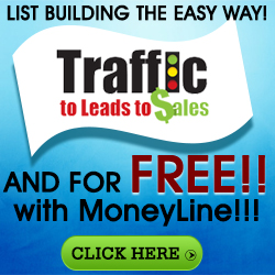Moneyline-The easiest list building tool