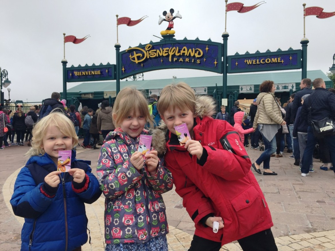 Our Surprise Spring Trip To Disneyland Paris Globalmouse Travels