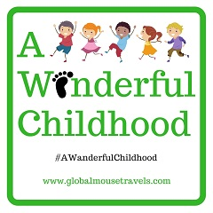 A Wanderful Childhood