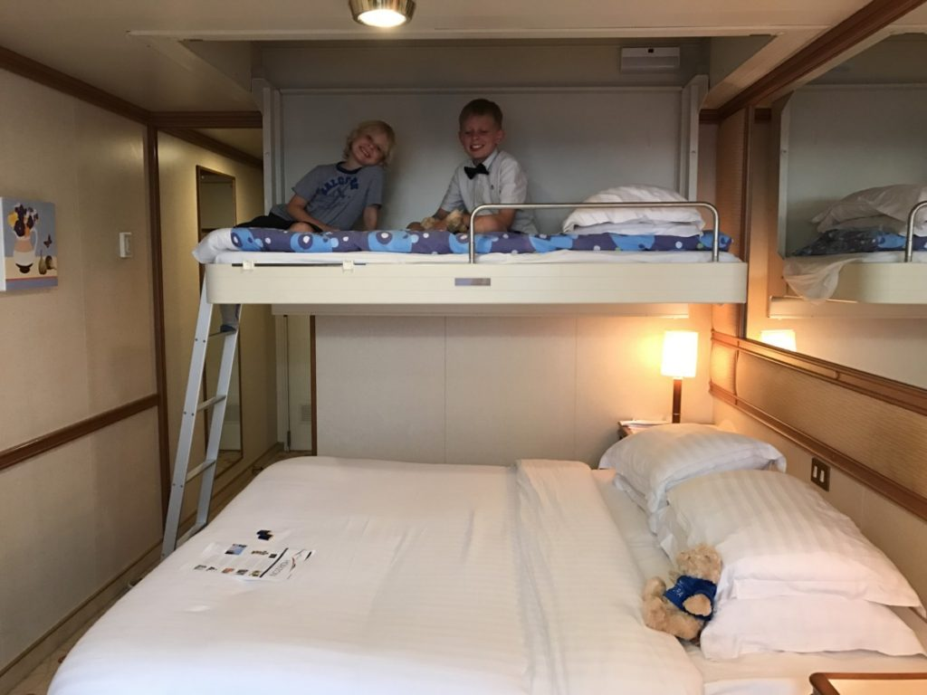 Your Ultimate Family Cruises Guide To Ventura P Amp Os Cruise