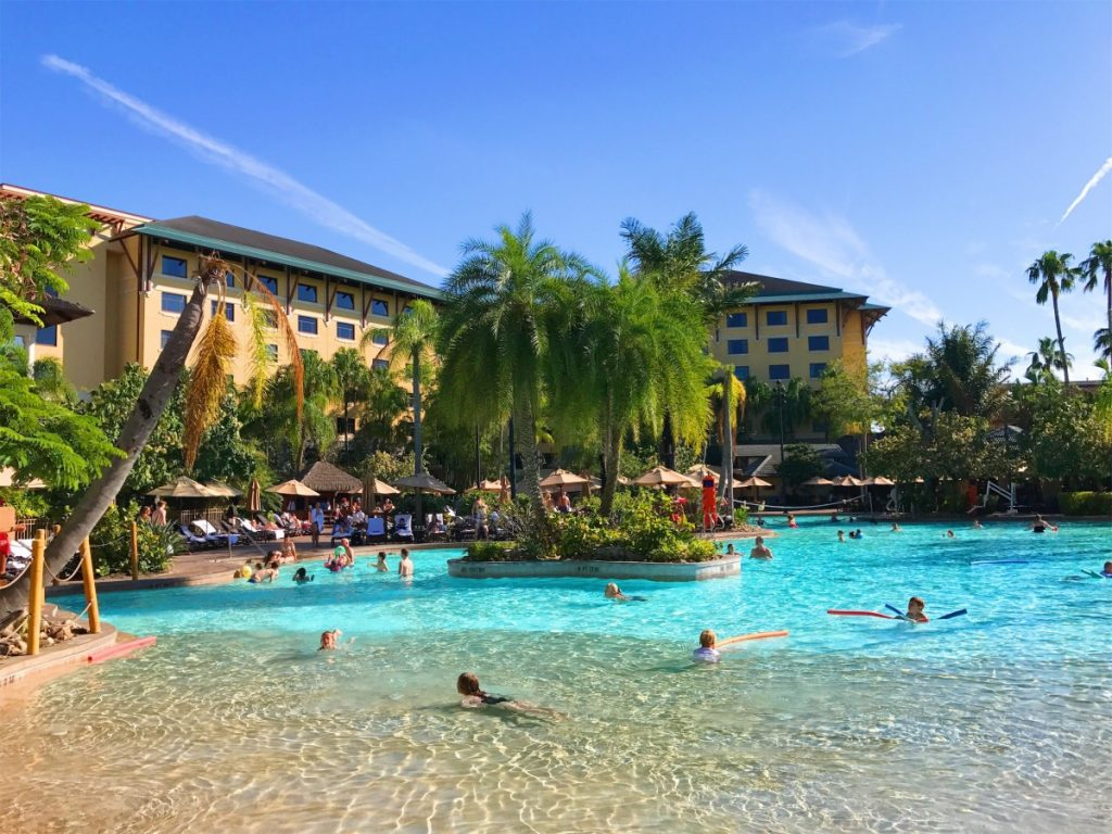 An Amazing Family Trip Our Review Of Universal Orlando Resort With