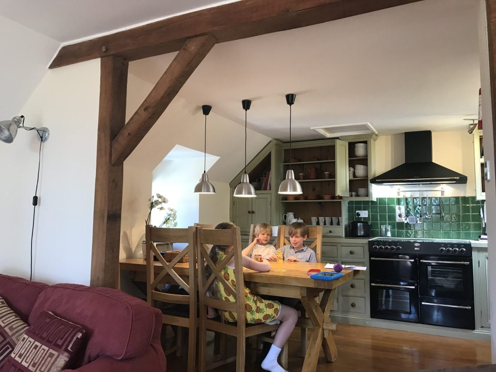 The Perfect Farm Stay In Devon Red Doors Farm With Premier