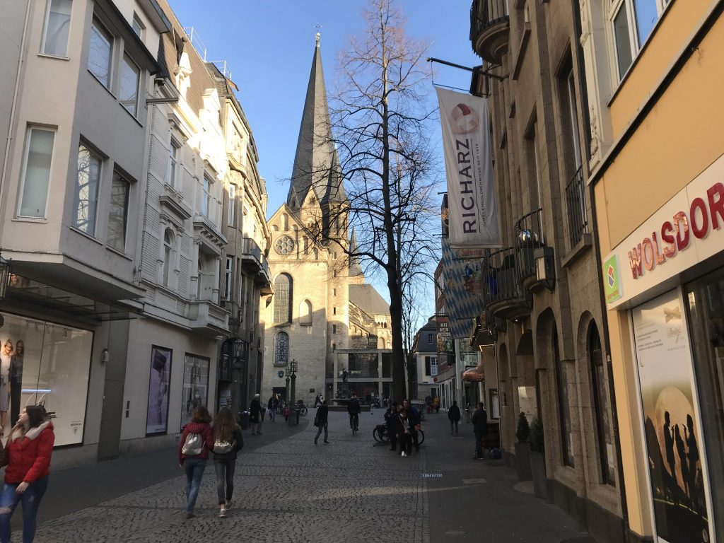 Our Guide To Bonn With Kids Globalmouse Travels
