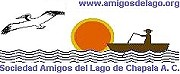 Logo Sociedad Amigos del Lago de Chapala, A. C.