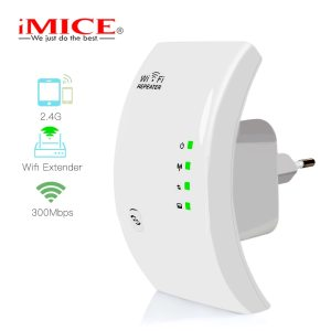 300Mbps Wireless WiFi Repeater WiFi Booster