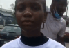 Video of A young girl Chiatuiro Precious Chidera raped by SARS two years ago narrates her ordeal