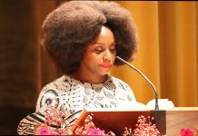 Chimamanda Ngozi Adichie Version Of Buhari's EndSARS Speech