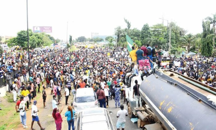 EndSARS Protesters Launches Online Radio called Soro Soke