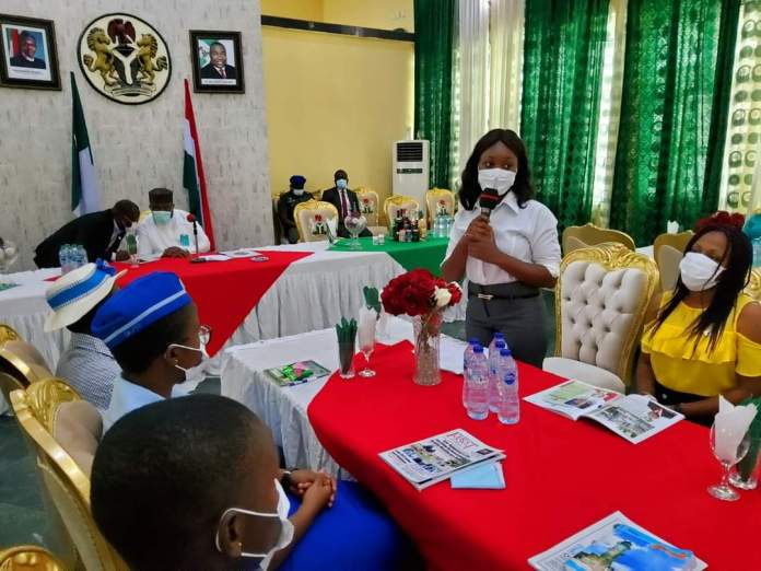Enugu State Governor Ugwuanyi Restates Commitment To Children's Protection And Education