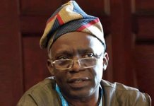 Falana Blast FG Saying You Negotiate With Terrorists And Should Dialogue With EndSARS Protesters