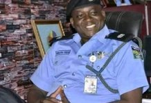 Lagos State Government Police Bans Protests
