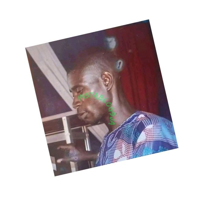 Man Ikechukwu Isaac Kills His Wife Christianah Chidi In Ondo After Forcing Her To Quit Her Job