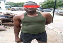 NSCDC Arrests Man Who Sells Fake NSCDC Appointment Letters In Nasarawa State