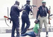 Nigeria Police Commission To Dismiss 37 Ex SARS Officers