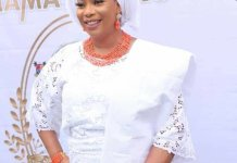 Nigerian Youths Says Lagos lawmaker Mrs Mojisola Alli-Macauley Used CA-COVID Palliatives As Birthday Gift With Prove
