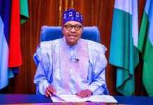 President Buhari Approves November 1 Commencement For Special Public Works-774,000 Jobs