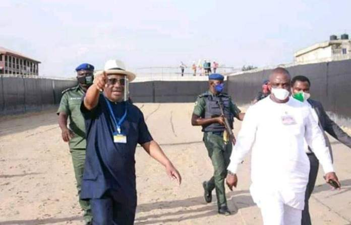Rivers State Governor Wike Sets Up Judicial Panel Of Inquiry