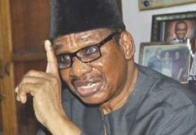 Sagay Says FG May Forcefully End ENDSARS Protests If Youths Continue