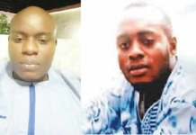 Solomon Obodeh Narrates How SARS Operatives Killed His Brother And Stole His N532,000 And Also Called Him Armed Robber