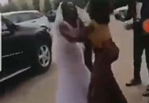 Video Of Abuja Bride Who Cancels Wedding After Finding Out Groom Slept With Bridesmaid