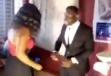 Video Of Pastor Shaving Pubic Hair Of Female Members During Church Service