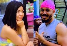 Video Of bbnaija Nengi Telling Ozo-I Don't Like This Kind Of Love, I Knew It Was Fake All Along
