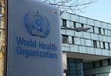 WHO African Regional Director Matshidiso Moeti Says Hoodlums Plundered WHO's Office In Nigeria And PPEs Stolen